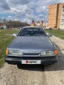Старый Оскол Scorpio 1990