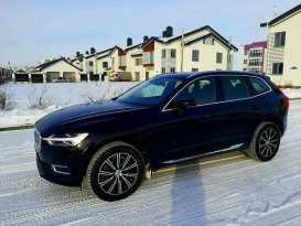 Тюмень Volvo XC60 2019