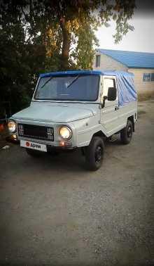 Троицк ЛуАЗ-969 1990
