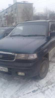 Белово MPV 1997