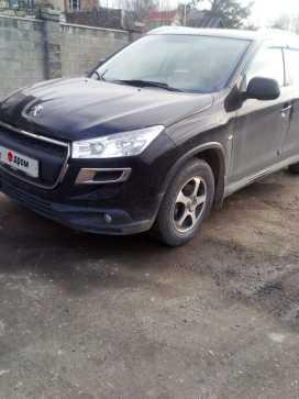 Новосибирск 4008 2012