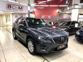 Воронеж Mazda CX-5 2016