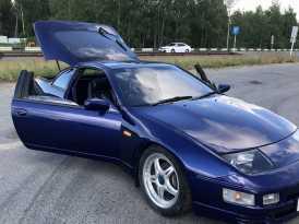 Fairlady Z 1990