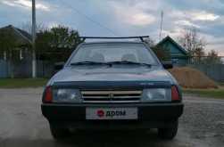Старолеушковская 21099 1994