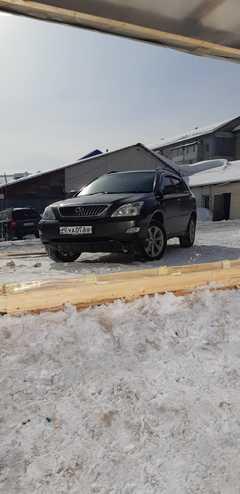Горно-Алтайск RX350 2008
