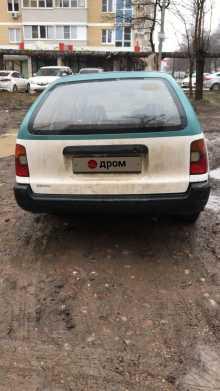 Краснодар Corolla 1995