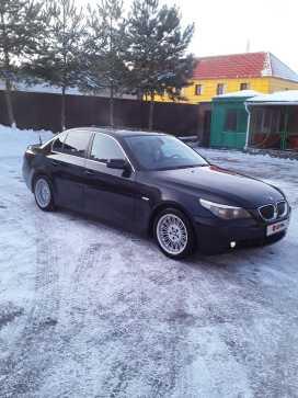Льгов BMW 5-Series 2004