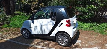 Ялта Fortwo 2009