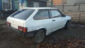 Азов 2108 1999