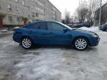 Щёлково Mazda6 2006