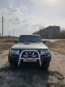 Ставрово Patrol 1998