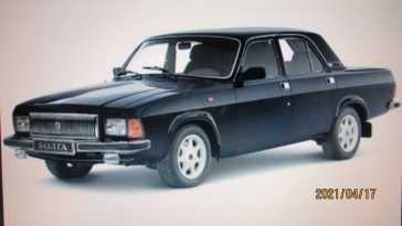 Барнаул 3102 Волга 1999
