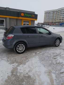 Кемерово Astra 2006