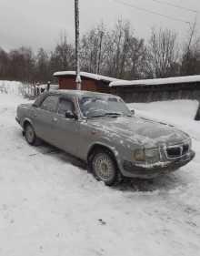 Луза 3110 Волга 1997