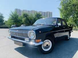 Тюмень 24 Волга 1978