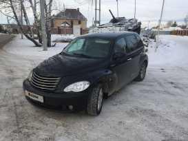 Челябинск PT Cruiser 2007