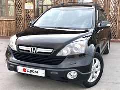 Омск CR-V 2007