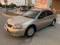 Севастополь Galant 2007