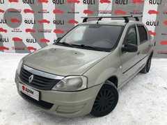 Иваново Renault Logan 2012