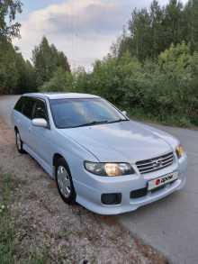 Шадринск Avenir 2003