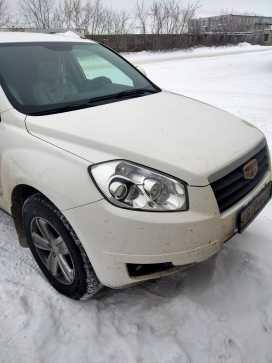Омск Emgrand X7 2015