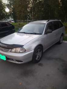 Сургут Caldina 2000