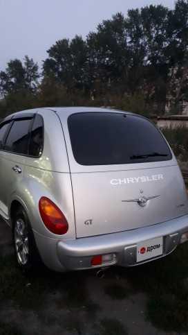 Ачинск PT Cruiser 2002