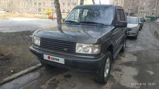 Барнаул Range Rover 2000
