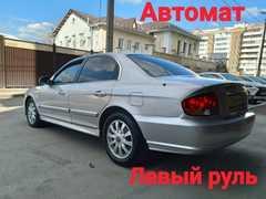 Омск Sonata 2007