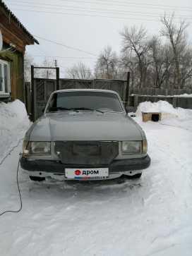 Мишкино 3110 Волга 1998