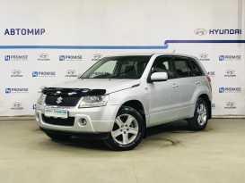 Новосибирск Suzuki Escudo 2006