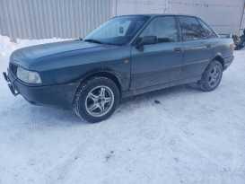 Киров Audi 80 1989