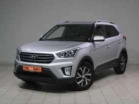 Рязань Hyundai Creta 2017