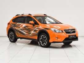 Тюмень Subaru XV 2013