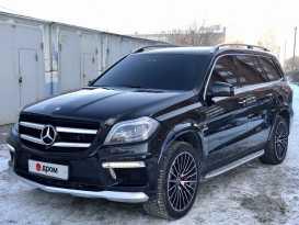 Омск GL-Class 2013