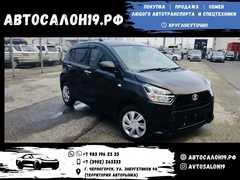 Черногорск Mira e:S 2016