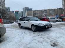 Екатеринбург Partner 2001