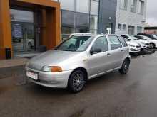 Брянск Punto 2000