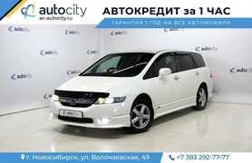 Новосибирск Odyssey 2008