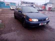 Красноярск Corolla II 1997