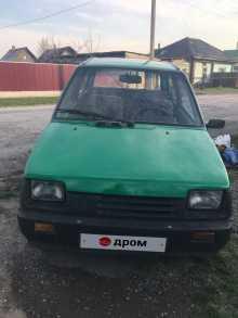 Кемерово 1111 Ока 1994