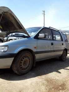 Балаково Space Wagon 1994