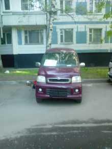 Москва Toyota Sparky 2000