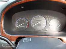 Ялта CR-V 1996
