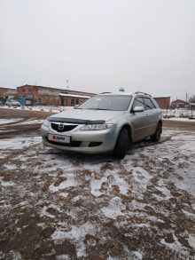 Рославль Mazda6 2004