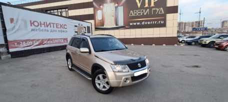 Омск Grand Vitara 2011