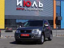 Екатеринбург Grand Vitara 2008