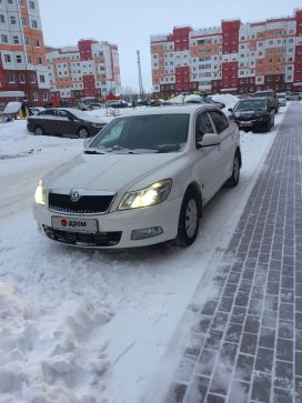 Нижневартовск Octavia 2012