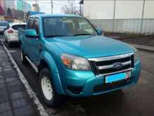 Томск Ranger 2011