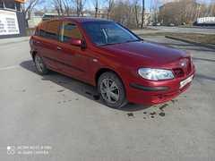 Екатеринбург Almera 2000